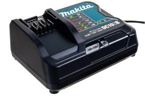 Зарядное устройство MAKITA DC 10 SB (12.0 В, 4.0 А, быстрая зарядка)