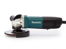 Углошлифмашина MAKITA GA 5034 (720 Вт, диск 125х22 мм, без регул. об.)