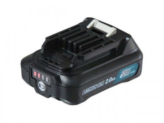Аккумулятор MAKITA BL 1021 B 12.0 В, 2.0 А/ч