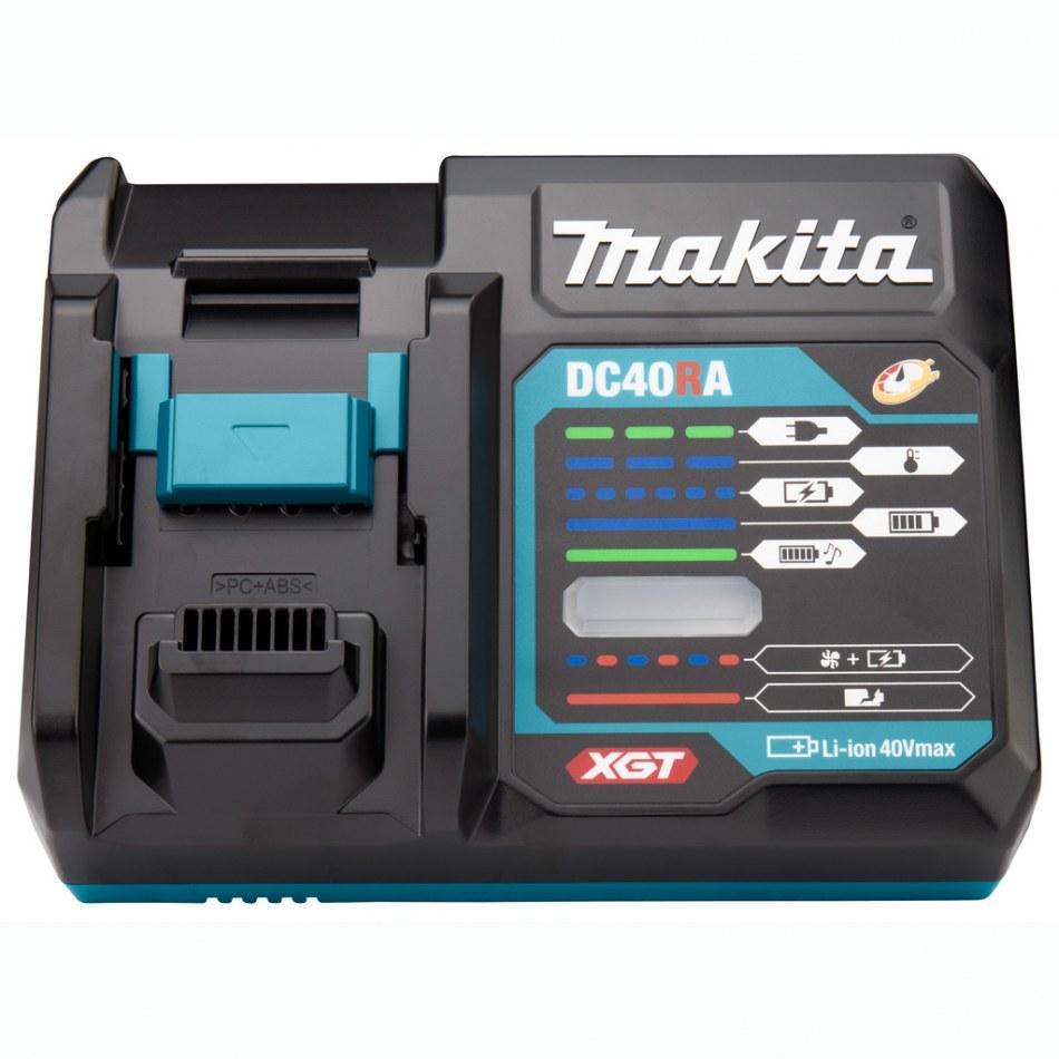 Зарядное устройство MAKITA DC40RA XGT