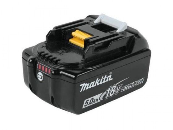 Аккумулятор MAKITA BL 1850 B 18.0 В, 5.0 А/ч