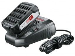 Комплект аккумулятор 18.0 В PBA18 V 1 шт. + зарядное устройство AL1830