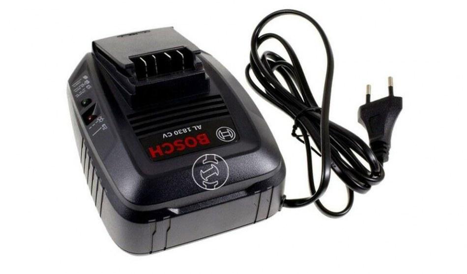 Зарядное устройство BOSCH AL 1830 CV