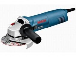 Углошлифмашина BOSCH GWS 1400(1400 Вт, диск 125х22 мм, без регул. об.)