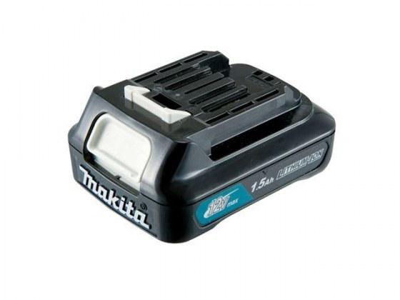 Аккумулятор MAKITA BL 1015 12.0 В, 1.5 А/ч
