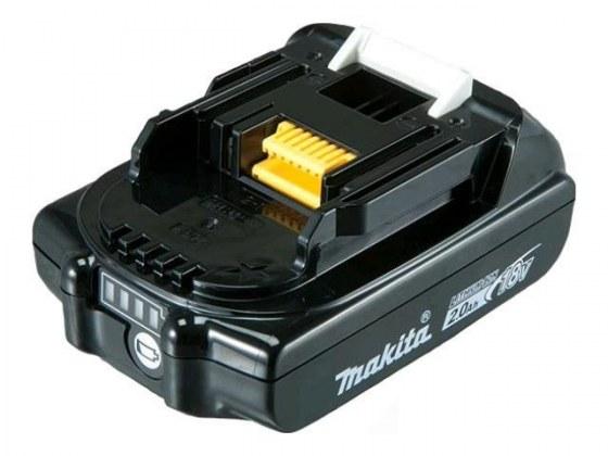 Аккумулятор MAKITA BL 1820 B 18.0 В, 2.0 А/ч