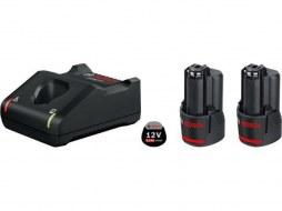 Комплект аккум.  GBA12V + зарядное устройство GAL 12V-40
