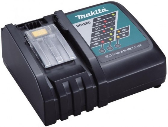 Зарядное устройство MAKITA DC 18 RC