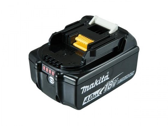 Аккумулятор MAKITA BL 1840 B 18.0 В, 4.0 А/ч