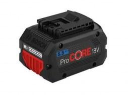 Аккумулятор BOSCH ProCORE 18V 18.0 В, Li-Ion